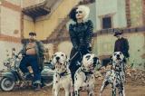 Screenshot van Cruella