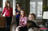 Screenshot van Desperate Housewives Seizoen 6