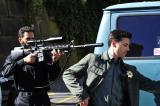 Screenshot van Dark Vengeance