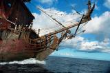 Screenshot van Pirates Of The Caribbean 4: On Stranger Tides