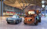Screenshot van Cars 2