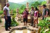 Screenshot van Journey 2: Mysterious Island