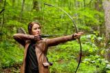 Screenshot van The Hunger Games