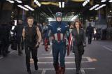 Screenshot van The Avengers