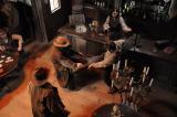 Screenshot van The Dawn Rider