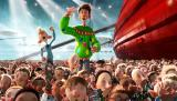 Screenshot van Arthur Christmas