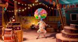 Screenshot van Madagascar 3
