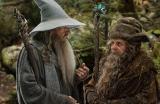 Screenshot van The Hobbit: An Unexpected Journey