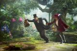 Screenshot van Oz The Great And Powerful