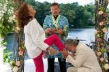 Screenshot van The Big Wedding
