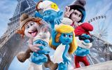 Screenshot van The Smurfs 2