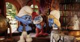 Screenshot van The Smurfs 2