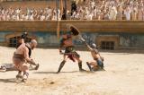 Screenshot van The Legend Of Hercules