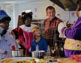 Screenshot van De Club Van Sinterklaas 2: Pietenschool