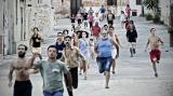 Screenshot van Una Via A Palermo