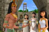 Screenshot van Prins Ribbit