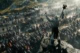 Screenshot van The Hobbit 3: The Battle Of The Five Armies
