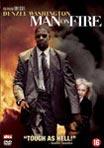 Inlay van Man On Fire