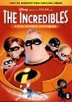 Inlay van The Incredibles