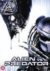 Inlay van Alien vs. Predator