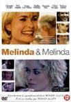 Inlay van Melinda and Melinda