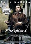 Inlay van Modigliani