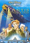 Inlay van Atlantis