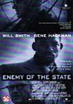 Inlay van Enemy of the state