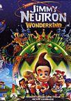 Inlay van Jimmy Neutron, Boy Genious