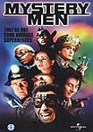 Inlay van Mystery Men
