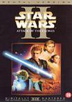 Inlay van Star Wars: Episode II - The Empire Strikes Back