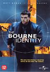 Inlay van The Bourne Identity