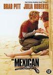 Inlay van The Mexican
