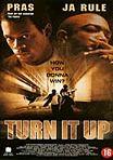 Inlay van Turn It Up