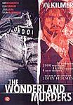 Inlay van Wonderland